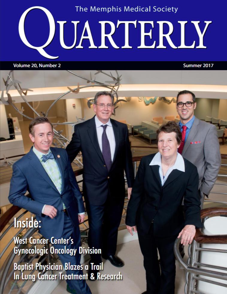 Quarterly Bulletin - Summer 2017
