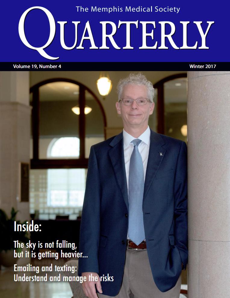 Quarterly Bulletin - Winter 2017