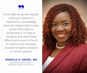 Danielle H. Hassel, MD